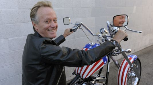 Peter Fonda, Hollywood's 'Easy Rider,' Dies At 79
