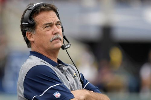 Jeff Fisher will be mocked for at least one Fox NFL game