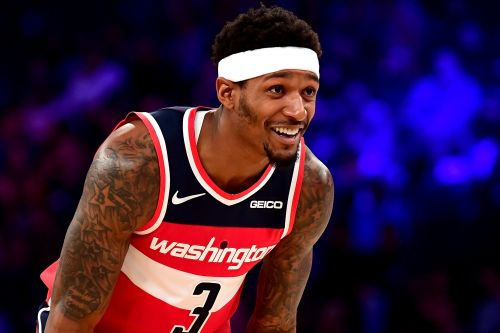 Bradley Beal's new Wizards contract disappoints salivating NBA teams