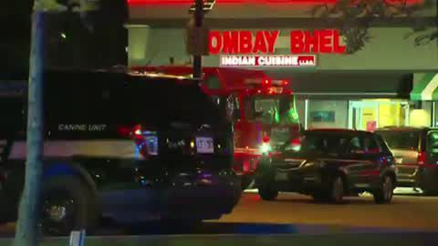15 people injured in explosion at restaurant near Toronto