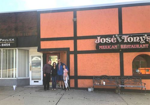 A new restaurant in Mt. Lebanon will open in the former Jose & Tony's location in June