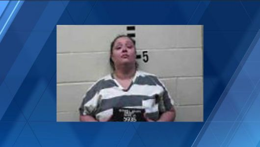 Trial set for woman accused of driving drunk with kids