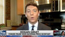 Former Trump Official Mocked For Claiming That The President Has No Platform Now