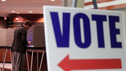 Kentucky National Guard to help election officials in 38 counties on Nov. 3