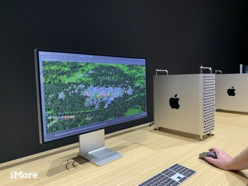 How the New Mac Pro Can Impact Accessibility