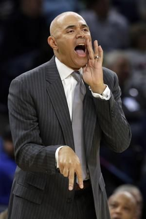 The Latest: DePaul disappointed by NCAA punishment