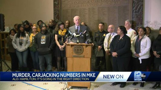 City leaders tout falling crime numbers, refocus efforts on 2020