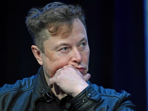 Elon Musk seems furious that SpaceX has to split Space Force contracts worth billions with his nemesis, ULA