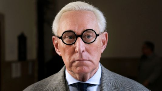 Amid Lawsuits And Circling Feds, Stone Rejects What He Calls Scheme To Silence Him