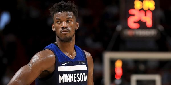 Jimmy Butler has reportedly requested a trade from the Wolves, kick-starting what could be a huge year for NBA free agency
