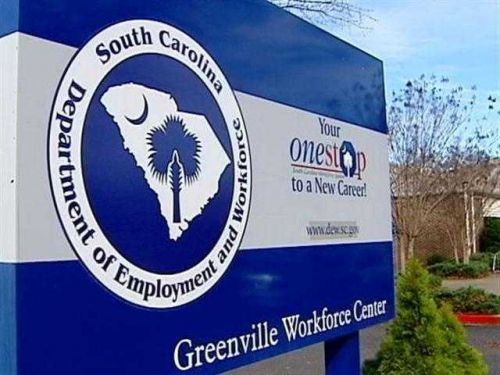 Carolinas, Georgia see drop in new unemployment claims