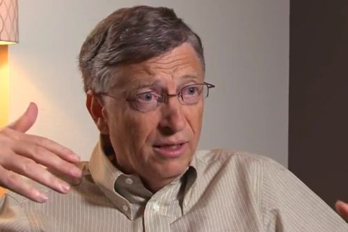 Bill Gates skeptical of regulators breaking up tech giants