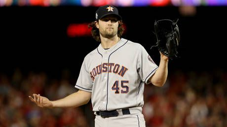 Record 9-year Cole deal is HUGE GAMBLE for desperate Yankees