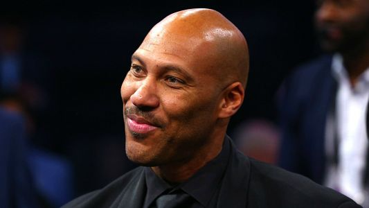 LaVar Ball on Lakers trading son Lonzo: 'It's not a big deal'