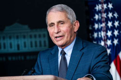 Dr. Fauci accepts Joe Biden's offer to stay as top health advisor