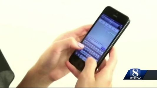 CPUC considers taxing text messages