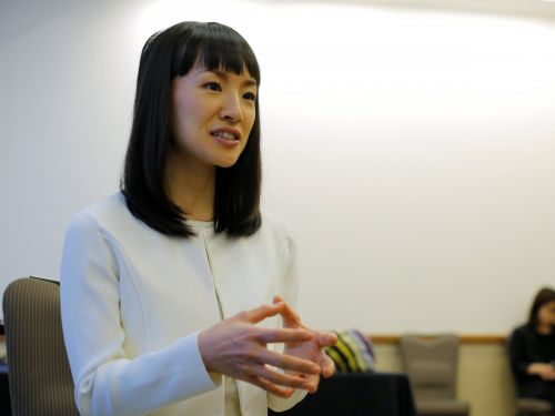 Marie Kondo's Netflix special 'Tidying Up' has gone viral after seemingly changing people's lives, but experts stress a clean space isn't for everyone