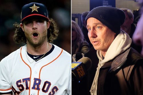 This could be the Yankees-Gerrit Cole breaking point