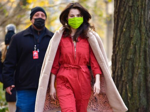Selena Gomez emailed Sheryl Sandberg months before the Capitol siege to highlight US militia group activity on Facebook