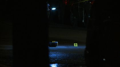 Police Investigate Puzzling South Mpls. Shooting