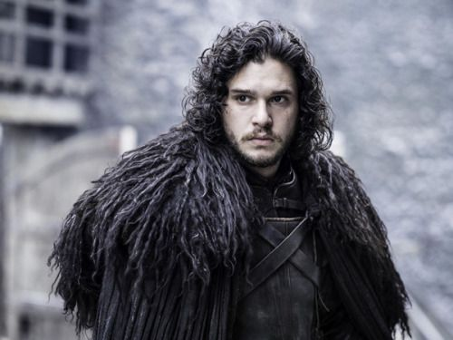 The Next Big Game of Thrones Shocker: Jon Snow Is Getting a New