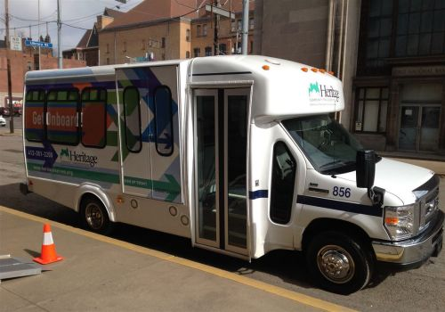 Study: Low-cost Mon Valley transit program has $14 million impact for local communities