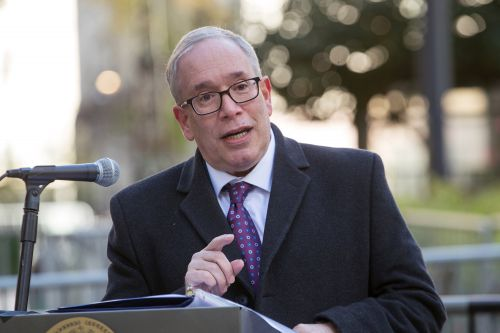 Scott Stringer wants more COVID stimulus funding to go to NYC businesses