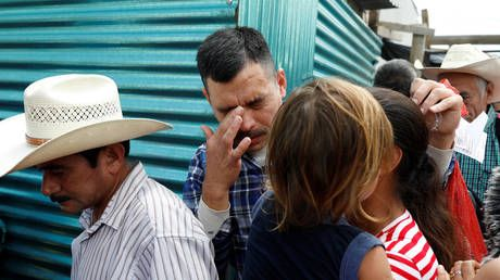 US to divert funds from 'poor Central American children' to pay Guaido salaries, propaganda - report