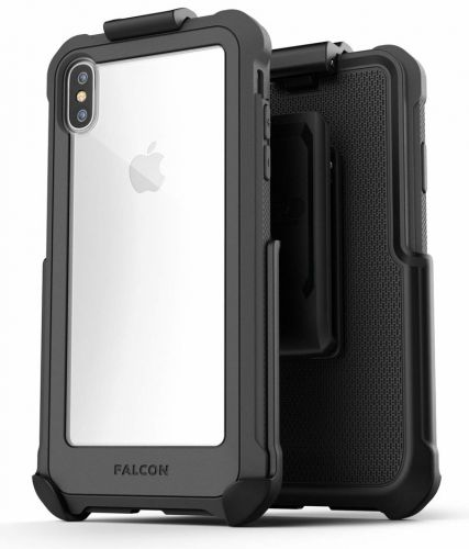 Awesome holster cases for your iPhone XS Max