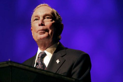 Michael Bloomberg Apologizes for 'Stop-and-Frisk' Policy While as NYC Mayor, Says 'I Was Wrong'