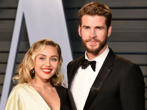 Miley Cyrus sings about heartbreak and seems to reference Liam Hemsworth in her first song since their breakup