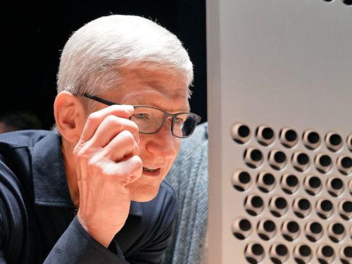 Apple quietly laid the groundwork for a pair of smart glasses at its biggest conference of the year