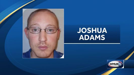 Joshua Adams indicted on 13 charges of sexually assaulting teen at Boys and Girls Club