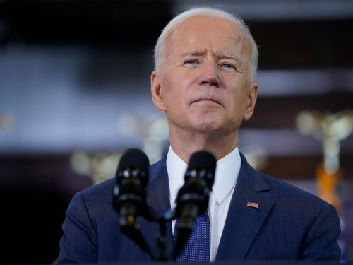 Biden pledged professional diversity for his judicial picks with a break from Big Law. Progressives say he's off to a bad start