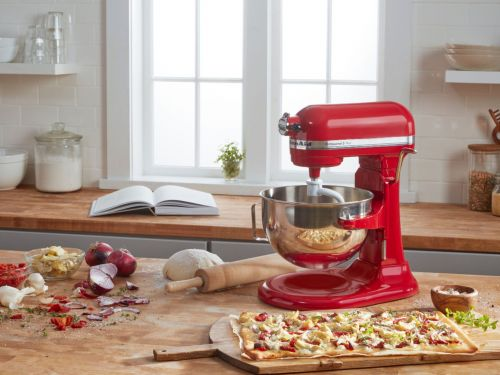 Save $200 on KitchenAid stand mixers from Best Buy - one of the best early Black Friday deals we've seen so far