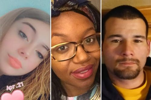 Family involved in deadly North Carolina tubing accident ID'd as rescue efforts continue