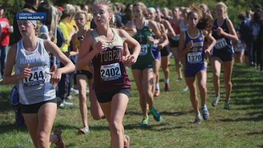 Ohio Department of Health reclassifies cross-country as non-contact sport