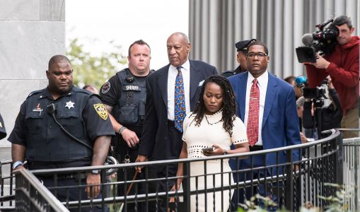 BREAKING: Bill Cosby sentenced to 3-10 years in state prison for drugging and sexual assault