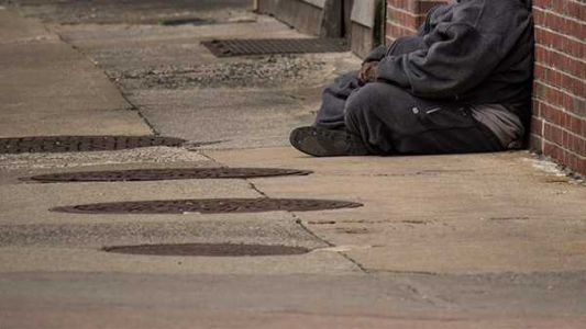 What's being done to help Cincinnati's homeless during pandemic?