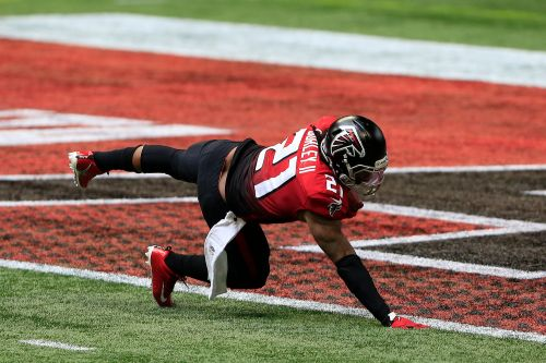 Matt Ryan implored Todd Gurley not to score before latest Falcons collapse