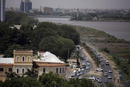Officials detained, internet down in apparent Sudan coup