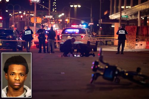 16-year-old boy struck in face with bullet, killed in Lower East Side shooting