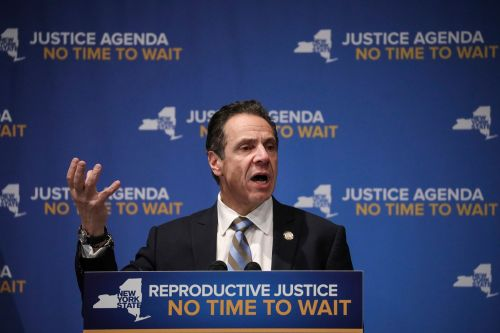 Cuomo's budget targets New York's golden geese
