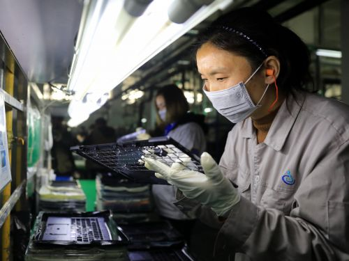 Amazon, Microsoft, and Google plot to pull product manufacturing out of China, deepening the cold war engulfing tech