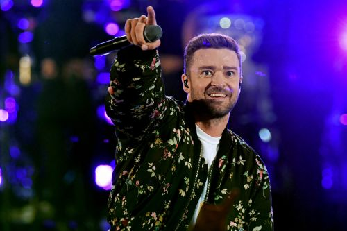 Justin Timberlake reveals rescheduled 'Man of the Woods' tour dates