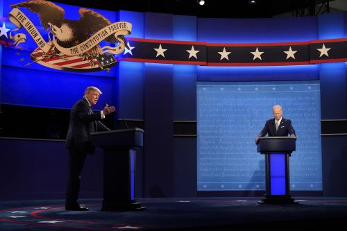 President Trump opposes changing debate rules but will still attend