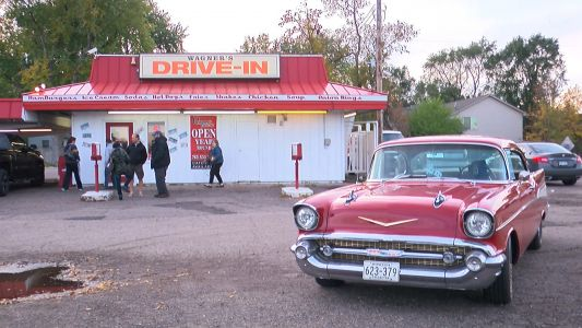 'He Touches So Many People': Friends Rally Around Wagner's Drive-In Owner In Midst Of Cancer Fight