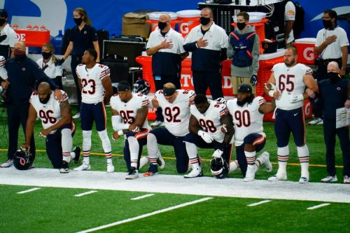 Many Republicans are tuning out of NFL this season