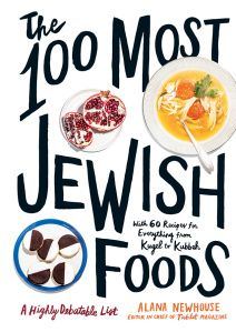 Passover favourites highlight culinary ingenuity at the heart of Jewish cooking