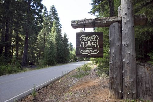 Agriculture Dept. ends long-standing Forest Service job training program for at-risk youth